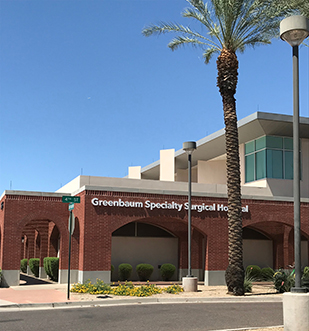 HonorHealth Greenbaum Surgical Specialty Hospital