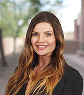 Sarah Guzek (Meltzer Clinic Staff)