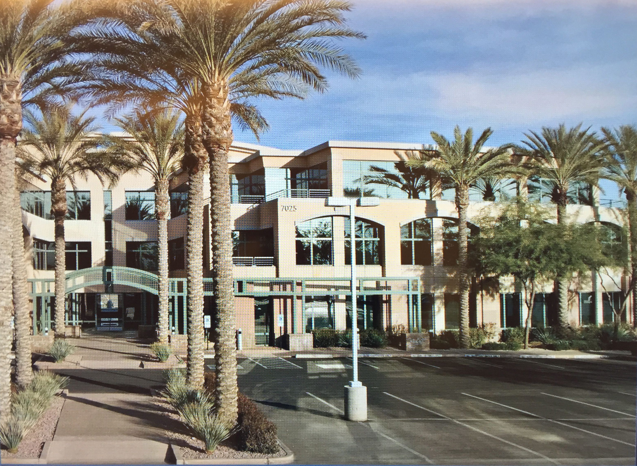 Picture of The Meltzer Clinic PC Scottsdale, AZ