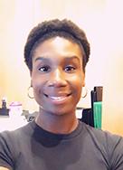 Aubrey Davis (Meltzer Clinic Staff)